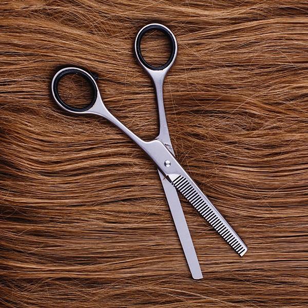 Makaze za proređivanje kose