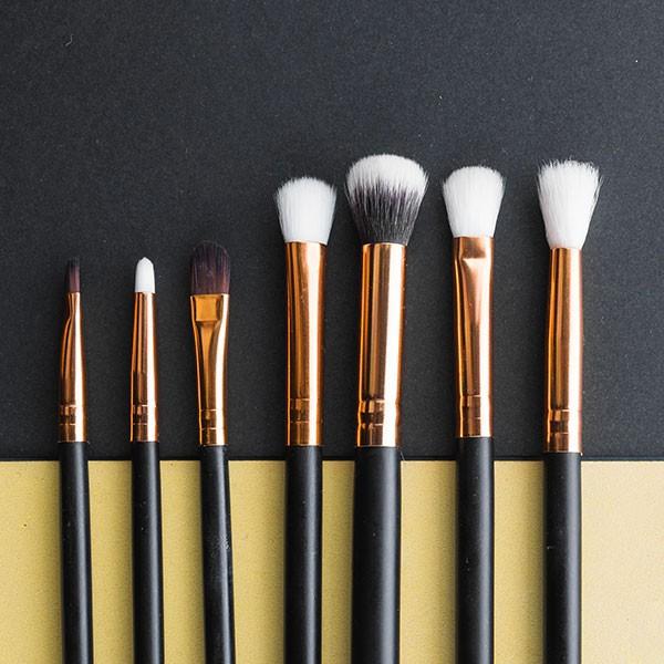 Set četki za šminkanje