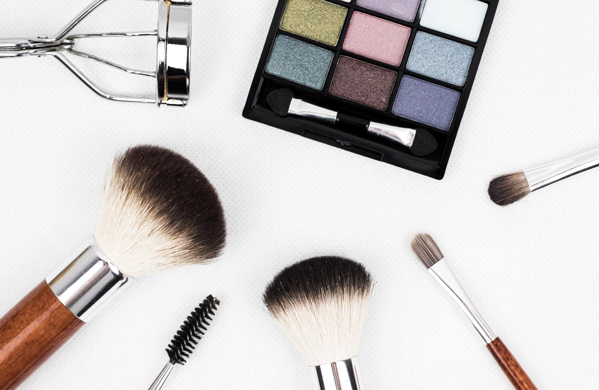 10 najboljih setova četki za šminkanje